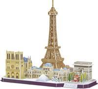 Revell 3D-Puzzle Paris Skyline 00141 Revell