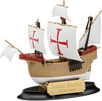 Revell 05660 Hajómodell építőkészlet 1:350 Revell