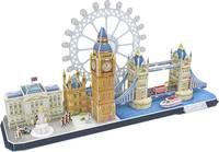 Revell 3D-Puzzle London Skyline 00140 Revell