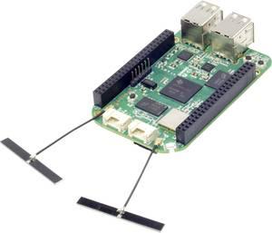 Seeed Studio BeagleBone Green Wireless Development Board (TI AM335x WiFi+BT) BeagleBone Green 512 MB 1 x 1 GHz Seeed Studio