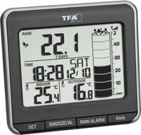 TFA Dostmann 47.3004.01 Vezeték nélküli csapadékmérő TFA Dostmann
