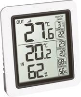 TFA Dostmann Funk-Thermometer INFO Vezeték nélküli hőmérő TFA Dostmann