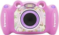 Easypix Kiddypix - Blizz (Pink) Digitális kamera Rózsaszín Easypix