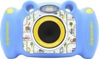 Easypix Kiddypix - Blizz (Blue) Digitális kamera Kék Easypix