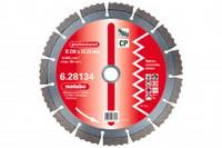 Metabo 628133000 Gyémánt bevonatú vágótárcsa 1 db 180 mm 1 db Metabo