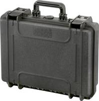 MAX PRODUCTS MAX380H115 Univerzális Szerszámos hordtáska, tartalom nélkül 1 db (Sz x Ma x Mé) 414 x 345 x 129 mm MAX PRODUCTS