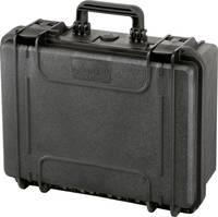 MAX PRODUCTS MAX380H160 Univerzális Szerszámos hordtáska, tartalom nélkül 1 db (Sz x Ma x Mé) 380 x 345 x 160 mm MAX PRODUCTS