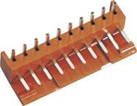 BKL Electronic Tűsor (standard) Pólusok száma 6 Raszterméret: 2.50 mm 072542-U 1 db BKL Electronic
