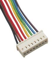 BKL Electronic Dugaszolós alj huzallal Pólusok száma 8 Raszterméret: 2.50 mm 072516/O 1 db BKL Electronic