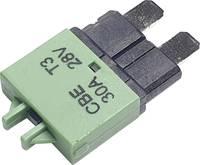 Hansor Circuit Breaker Standard, type 3, Manual Reset, 30A CBE3 Series 30A Biztosíték automata standard biztosíték 30 A Hansor