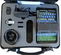 SPS vezérlőegység Crouzet Nano PLC 88980183 (88980183) Crouzet