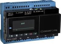 SPS vezérlőegység Crouzet Nano PLC 88981133 24 V/DC (88981133) Crouzet