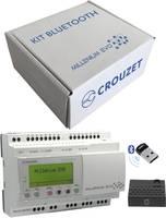 SPS vezérlőegység Crouzet Logic controller 88975911 24 V/DC (88975911) Crouzet