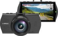 Lamax C9 Autós kamera GPS-szel Látószög, vízszintes (max.)=150 ° Lamax