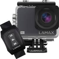 Lamax X9.1 Akciókamera Full HD, 4K, Vízálló Lamax