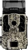 Spypoint Solar-Dark Vadmegfigyelő kamera 12 Megapixel Felgyorsított felvétel funkció, No-Glow LED-ek, Hangfelvevő Tereps Spypoint
