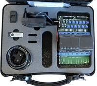 SPS vezérlőegység Crouzet Nano PLC 88980182 24 V/DC (88980182) Crouzet
