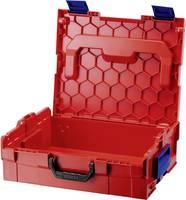 Knipex 00 21 19 LB LE Gép hordtáska ABS Piros, Kék (H x Sz x Ma) 442 x 357 x 151 mm Knipex
