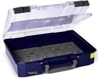 raaco CL-LMS 80 4x8-0/DL Rendszerező hordtáska (Sz x Ma x Mé) 337 x 69 x 278 mm (142557) raaco