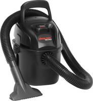 ShopVac Micro Rechargeable 4 L 2025029 Nedves-/száraz porszívó 4 l ShopVac