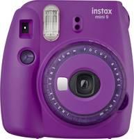 Fujifilm Instax Mini 9 Azonnali kép kamera Lila Fujifilm