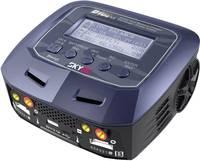 SKYRC D100 V2 Modell multifunkciós töltő 10 A LiPolimer, LiFePO, Lítiumion, LiHV, NiMH, NiCd, Ólom SKYRC