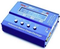 SKYRC B6 Mini Modell multifunkciós töltő 6 A LiPolimer, LiFePO, Lítiumion, NiMH, NiCd, Ólom SKYRC