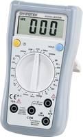 GW Instek GDM-350B Kézi multiméter digitális Kijelző (digitek): 1999 GW Instek