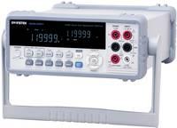 GW Instek GDM-8351 Asztali multiméter digitális Kijelző (digitek): 120000 GW Instek