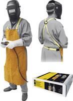 Toparc 045217 Professzionális hegesztő kötény Anyag Bőr Toparc