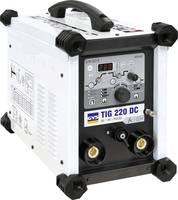 GYS TIG 220 DC HF FV WIG hegesztő 5 - 220 A GYS