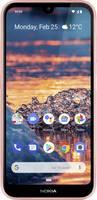 "Nokia 4.2 32 GB 5.71 "" (14.5 cm) Android™ 9.0 13 MPix Rózsahomok Nokia"