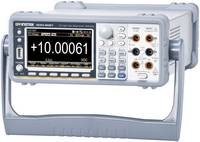 GW Instek GDM-9060GP Asztali multiméter digitális Kijelző (digitek): 1200000 GW Instek