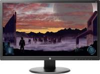 HP 24o LED monitor (felújított) 61 cm (24 coll) EEK A+ (A++ - E) 1920 x 1080 pixel Full HD 2 ms HDMI™, VGA, DVI TN LED HP