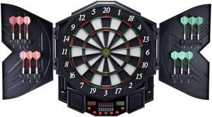Basetech Elektronikus dartstábla, Highscore BT-2108947 (BT-2108947) Basetech