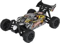 Reely Lightning Brushed 1:10 RC kezdő modellautó Elektro Buggy 4WD 100% RtR 2,4 GHz Akkuval és töltőkábellel Reely
