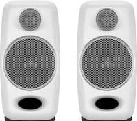 IK Multimedia iLoud Micro White Special Edition Aktív monitor hangfal 7.6 cm 3 coll 50 W 1 db IK Multimedia