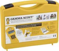 Gamma Scout Mérőműszer koffer Gamma Scout