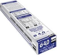 GYS Hegesztő elektróda 47 db (Ø x H) 4 mm x 350 mm 150 A (max.) GYS