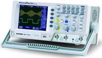 GW Instek GDS-1072A-U Digitális oszcilloszkóp 70 MHz 2 csatornás 1 GSa/mp 8 bit GW Instek