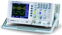 GW Instek GDS-1102A-U Digitális oszcilloszkóp 100 MHz 2 csatornás 1 GSa/mp 8 bit GW Instek