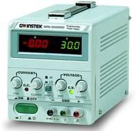 GW Instek GPS-3030DD Labortápegység, szabályozható 0 - 30 V 0 - 3 A 90 W Kimenetek száma 1 x GW Instek