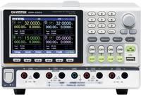 GW Instek GPP-4323 Labortápegység, szabályozható 0 - 32 V 0 - 3 A RS-232, USB Programozható Kimenetek száma 4 x GW Instek
