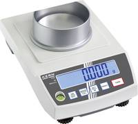 Kern PCB 250-3+CAsztali mérleg, Mérési tartomány (max.) bis 250 g Kern