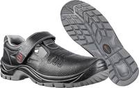 Footguard AIRY LOW 641830-43 Biztonsági cipő S1P Méret: 43 Fekete 1 pár Footguard