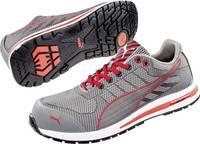 PUMA Safety Xelerate Knit Low 643070-47 Biztonsági cipő S1P Méret: 47 Szürke, Piros 1 pár (643070-47) PUMA Safety