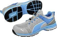 PUMA Safety XCITE GREY LOW 643860-48 ESD biztonsági cipő S1P Méret: 48 Szürke, Kék 1 pár (643860-48) PUMA Safety