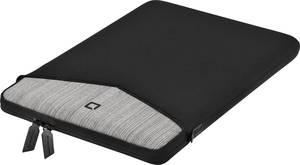 "Dicota Notebook tasak Tasche Code Sleeve / NB /33 cm (13"") / g Alkalmas: Max.: 33,0 cm (13"") Fekete, Szürke (D30571) Dicota"