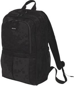 "Dicota Notebook hátizsák Eco Backpack SCALE 15-17.3 Alkalmas: Max.: 43,9 cm (17,3"") Fekete Dicota"