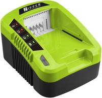 Akkumulátortöltő, ZI-LGR40V-AKKU Zipper